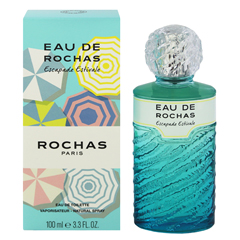 オー デ ロシャス エスカペイド エスティバル EDT・SP 100ml EAU DE ROCHAS ESCAPADE ESTIVALE EAU DE TOILETTE SPRAY