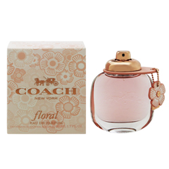 コーチ フローラル EDP・SP 50ml COACH FLORAL EAU DE PARFUM SPRAY