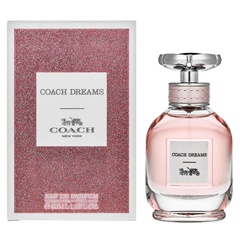 コーチ ドリームス EDP・SP 40ml COACH DREAMS EAU DE PARFUM SPRAY