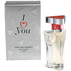 アイラブユー EDP・SP 30ml I LOVE YOU EAU DE PARFUM SPRAY