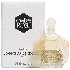 オンブルローズ ミニ香水 EDT・BT 5ml OMBRE ROSE EAU DE TOILETTE