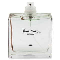 ポールスミス エクストレーム フォーメン (テスター) EDT・SP 100ml PAUL SMITH EXTREME FOR MEN EAU DE TOILETTE SPRAY TESTER