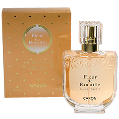 フルール ド ロカイユ EDT・SP 100ml FLEUR DE ROCAILLE EAU DE TOILETTE SPRAY