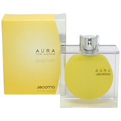 オーラ ウーマン EDT・SP 40ml AURA FOR WOMEN EAU DE TOILETTE SPRAY