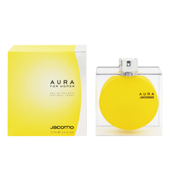 オーラ ウーマン EDT・SP 75ml AURA FOR WOMEN EAU DE TOILETTE SPRAY
