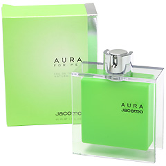 オーラ メン EDT・SP 40ml AURA FOR MEN EAU DE TOILETTE SPRAY