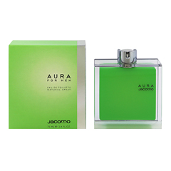 オーラ メン EDT・SP 75ml AURA FOR MEN EAU DE TOILETTE SPRAY