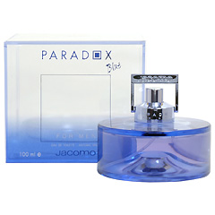 パラドックス ブルー フォーメン EDT・SP 100ml PARADOX BLUE FOR MEN EAU DE TOILETTE SPRAY