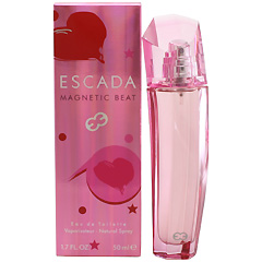 マグネティックビート EDT・SP 50ml MAGNETIC BEAT EAU DE TOILETTE SPRAY