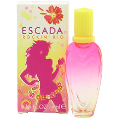 ロッキン リオ ミニ香水 EDT・BT 4ml ROCKIN RIO EAU DE TOILETTE