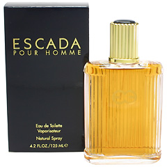 エスカーダ プールオム EDT・SP 125ml ESCADA POUR HOMME EAU DE TOILETTE SPRAY