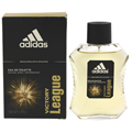 AdidasAdidas Victory League by Adidas For Men EDT Spray (2006)