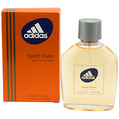 スポーツ フィーバー EDT・SP 100ml SPORT FEVER EAU DE TOILETTE SPRAY