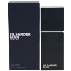 ジルサンダー マン EDT・SP 90ml JIL SANDER MAN EAU DE TOILETTE SPRAY