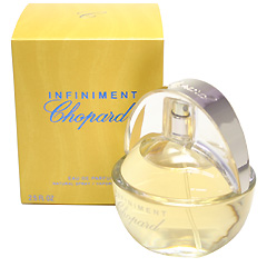 インフィニメント EDP・SP 75ml INFINIMENT EAU DE PARFUM SPRAY
