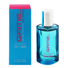 クールウォーター ゲーム ウーマン EDT・SP 30ml COOL WATER GAME POUR FEMME EAU DE TOILETTE SPRAY