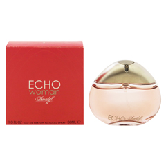 エコー ウーマン EDP・SP 30ml ECHO WOMAN EAU DE PARFUM SPRAY
