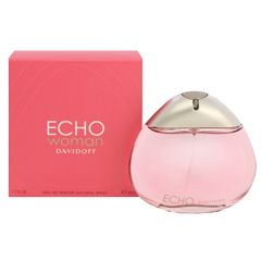 エコー ウーマン EDP・SP 50ml ECHO WOMAN EAU DE PARFUM SPRAY