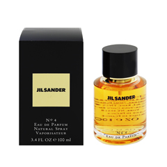 No.4 EDP・SP 100ml NO.4 EAU DE PARFUM SPRAY