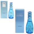 DavidoffCOOL WATER by Davidoff For Women EDT Spray