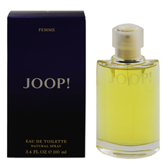 ジョープ ファム EDT・SP 100ml JOOP! FEMME EAU DE TOILETTE SPRAY