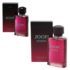 ジョープ オム EDT・SP 125ml JOOP! HOMME EAU DE TOILETTE SPRAY
