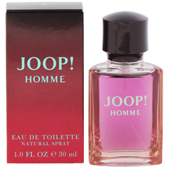 ジョープ オム EDT・SP 30ml JOOP! HOMME EAU DE TOILETTE SPRAY