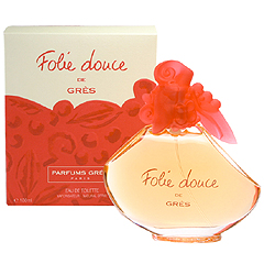 フォリードゥース EDT・SP 100ml FOLIE DOUCE DE EAU DE TOILETTE SPRAY
