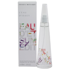 ロー ドゥ イッセイ サマーフレグランス (2009) EDT・SP 100ml L'EAU D'ISSEY SUMMER FRAGRANCE EAU DE TOILETTE SPRAY
