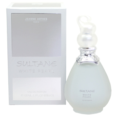 スルタン ホワイト パール EDP・SP 100ml SULTANE WHITE PEARL EAU DE PARFUM SPRAY