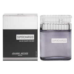 スーパーチャージド EDT・SP 100ml SUPERCHARGED EAU DE TOILETTE FOR MEN SPRAY