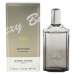 セクシーボーイ V.I.P EDT・SP 100ml SEXY BOY V.I.P. EAU DE TOILETTE SPRAY