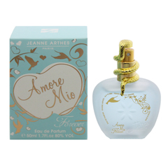 アモーレミオ フォーエバー EDP・SP 50ml AMORE MIO FOREVER EAU DE PARFUM SPRAY