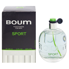 ブンブン プールオム スポーツ EDT・SP 100ml BOUM POUR HOMME FOR MEN SPORT EAU DE TOILETTE SPRAY