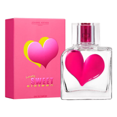 ラブリー スウィート シックスティーン N EDP・SP 50ml LOVELY SWEET SIXTEEN EAU DE PARFUM SPRAY