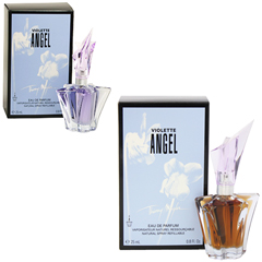 バイオレット エンジェル (レフィラブル) EDP・SP 25ml VIOLETTE ANGEL EAU DE PARFUM SPRAY REFILLABLE
