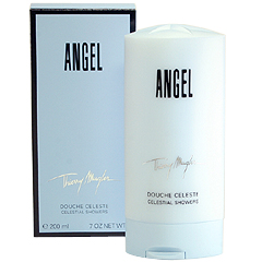 エンジェル バス&シャワージェル 200ml ANGEL DOUCHE CELESTE CELESTIAL SHOWERS