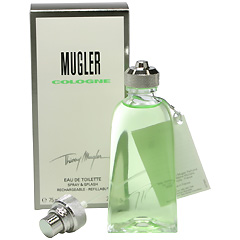 コロン バイ ミュグレー EDT・SP 75ml MUGLER COLOGNE EAU DE TOILETTE SPRAY