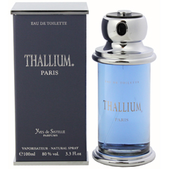 タリウム EDT・SP 100ml THALLIUM EAU DE TOILETTE SPRAY