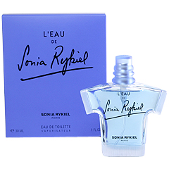 ロード ソニアリキエル EDT・SP 30ml LEAU DE SONIA RYKIEL EAU DE TOILETTE NATURAL SPRAY