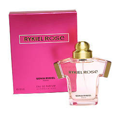 リキエル ローズ EDP・SP 50ml RYKIEL ROSE EAU DE PARFUM SPRAY