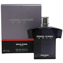 リキエル オム グレイ EDT・SP 125ml RYKIEL HOMME GREY EAU DE TOILETTE SPRAY
