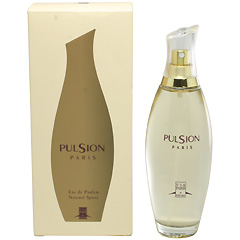 プルーション EDP・SP 100ml PULSION EAU DE PARFUM SPRAY