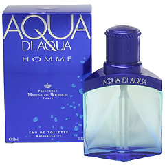 アクア ディ アクア オム EDT・SP 50ml AQUA DI AQUA HOMME EAU DE TOILETTE SPRAY