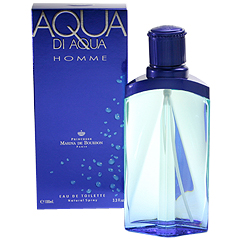 アクア ディ アクア オム EDT・SP 100ml AQUA DI AQUA HOMME EAU DE TOILETTE SPRAY
