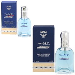 ベリーMC EDT・SP 50ml VERY MC EAU DE TOILETTE SPRAY