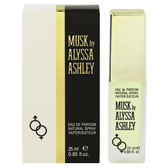 アリサアシュレイ ムスク EDP・SP 25ml MUSK BY ALYSSA ASHLEY EAU DE PARFUM SPRAY