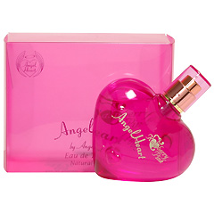 エンジェルハート ラズベリーピンク EDT・SP 50ml ANGEL HEART RASPBERRY PINK EAU DE TOILETTE SPRAY