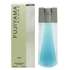 フジヤマ オム EDT・SP 100ml FUJIYAMA HOMME EAU DE TOILETTE SPRAY