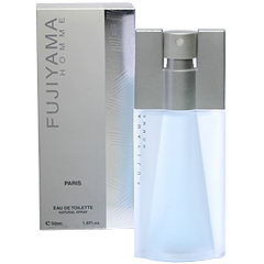 フジヤマ オム EDT・SP 50ml FUJIYAMA HOMME EAU DE TOILETTE SPRAY